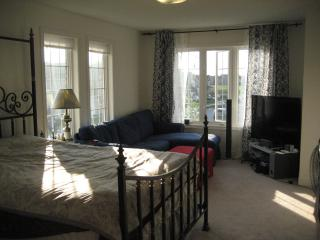 Furnished Master Bedroom near Pearson Airport/ Vau, Brampton