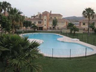 Apartamento en tranquila urbanización de lujo, Caleta de Vélez