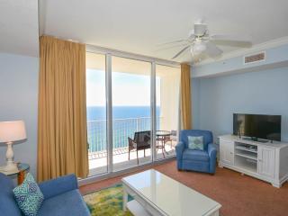 Tidewater Beach Condominium 1816, Panama City Beach