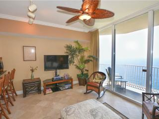 1 Bedroom Designer Unit with Amazing Sunset Views at Tidewater, Panama City Beach