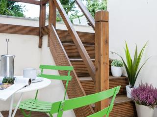 Balham One Bedroom Garden Apartment