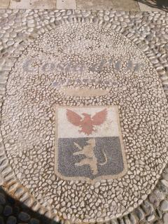Lo stemma della nostra cantina vinicola