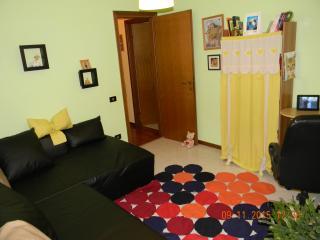 stanza privata di wisper, Vescovato