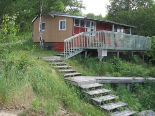 LANG LAKE RESORT -Cottage #3, Espanola