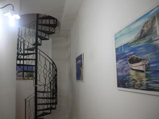 A Casa Ru Mare, Castellammare del Golfo