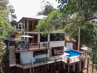 Casa Luz-Manuel Antonio Private Tropical Paradise, Parque Nacional Manuel Antonio