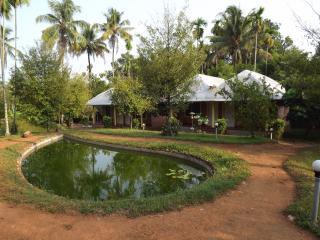 Namaste Ayurvedic Wellness Centre, Kerala, India, Chalakudy