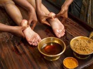 Ayurvedic Rejuvenation Massages