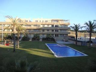 Apartamento Vilanova. Les Llunes HUTB-015176, Vilanova i la Geltrú