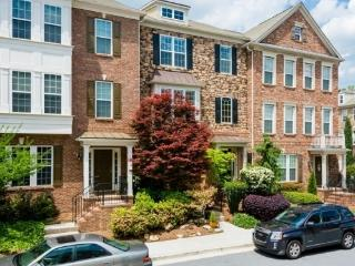 2 Bedroom Townhome in Vinings