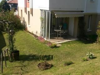Les jardins, Saint-Jean-de-Luz