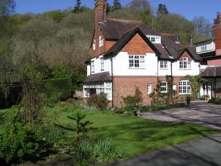 Shropshire hills flatlet perfect for walkers, Church Stretton