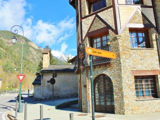 ANDORRE CHALET JANET Appartement 3/6 PERS***, Arinsal