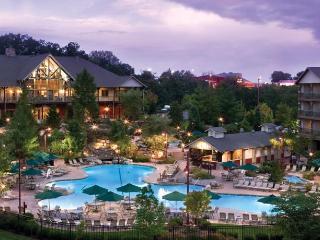 Marriott's Willow Ridge Lodge, Branson