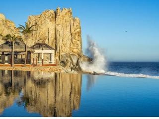2 bedroom penthouse Grand Solmar, Cabo San Lucas
