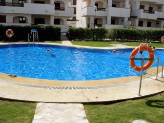 Vera Beach Apartamento I40A Altos de Nuevo Vera 2D