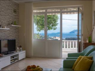 Stunning sunset apartment I, Cavtat