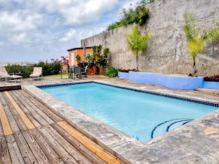 Vieques Island House w/Stunning Views & Pool!