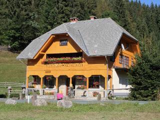 Homestead Gregorc Zatrnik, Bled