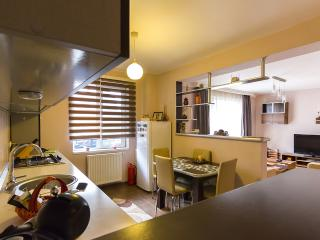 Cosy apartment in residential area, Cluj-Napoca