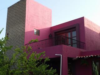 Casa estilo mexicano en San Andrés Cholula