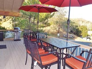 The Getaway-Relax you're at Nacimiento Lake Now!, Lake Nacimiento