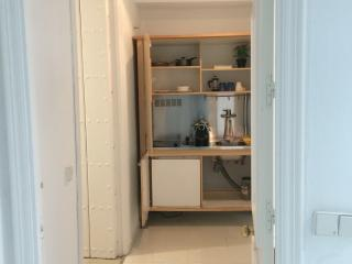 APARTAMETO 2 YELLOW Calle CUNA 47  LOW COST!!!!!!!, Seville