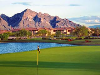Wyndham Rancho Vistoso 2 Bedroom Suite, Oro Valley