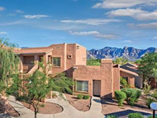 2 Bedroom at Wyndham Rancho Vistoso, Oro Valley