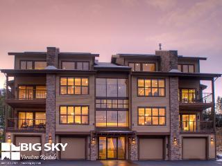 Beaverhead Luxury Suite 1448, Big Sky
