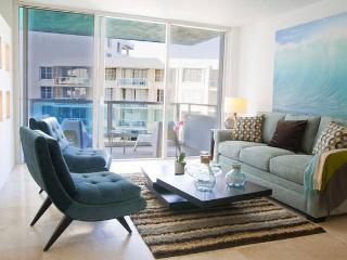 2BR 2 BA JUNIOR SUITE at SEACOAST, Miami Beach