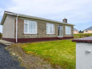 HIGH ROAD HOUSE, all ground floor, open fire, lawned garden, Abbeyfeale, Ref