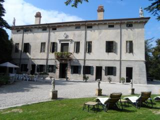 VILLA SAN BONIFACIO La Serenella in Valpolicella, San Pietro in Cariano