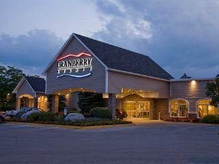 Cranberry Resort : 2 Bedroom Condo