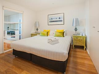 Waterfront Apartments Melbourne 1 bedroom luxury-2