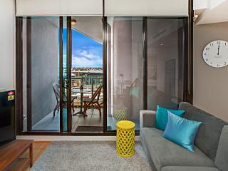 Waterfront Apartments Melbourne 1 bedroom luxury-1