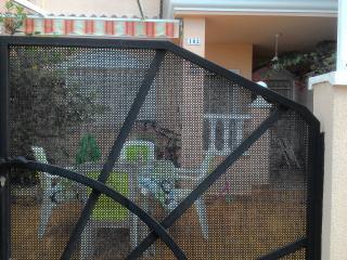 Alquiler de bungalow en Gran Alacant