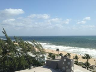 7th Floor King Suite - Atlantic Hotel - Oceanviews, Fort Lauderdale