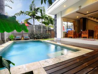 Villa home rental, Kerobokan