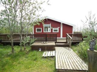 Summerhouse in the South, Selfoss