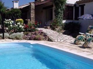 South France villa with pool near Beziers (Ref: 377), Béziers