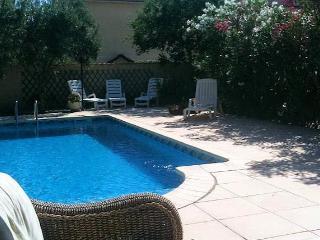 French villa rental near the beach (Ref: 325), Cap-d'Agde
