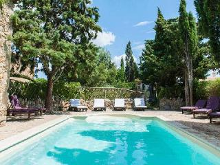 French holiday gites near Carcassonne sleeps 4