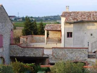 Sauvignon, 3 bed holiday rental South France (Ref: 14), Canaules-et-Argentieres