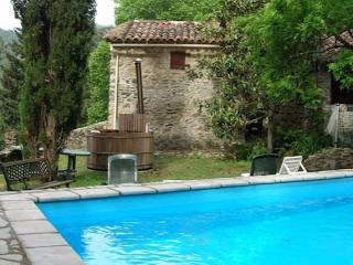 West Mill, large South of France holiday home with pool(sleeps 6-17) (Ref: 78), Saint-Jean-du-Gard