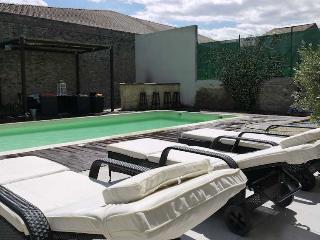La Persévérance holiday villa France with pool near Pezenas (sleeps 8) (Ref: 522), Pézenas