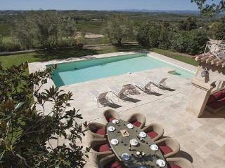 Languedoc villa, near Pezenas with pool (Ref: 258), Pézenas