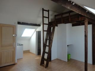 Studio au cœur d'Amiens 2 à 4 personnes