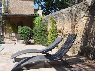 South France villa, Aumes near Pezenas (Ref: 504)