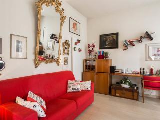 RED Apartment+Garden @RHOfiera, Milão